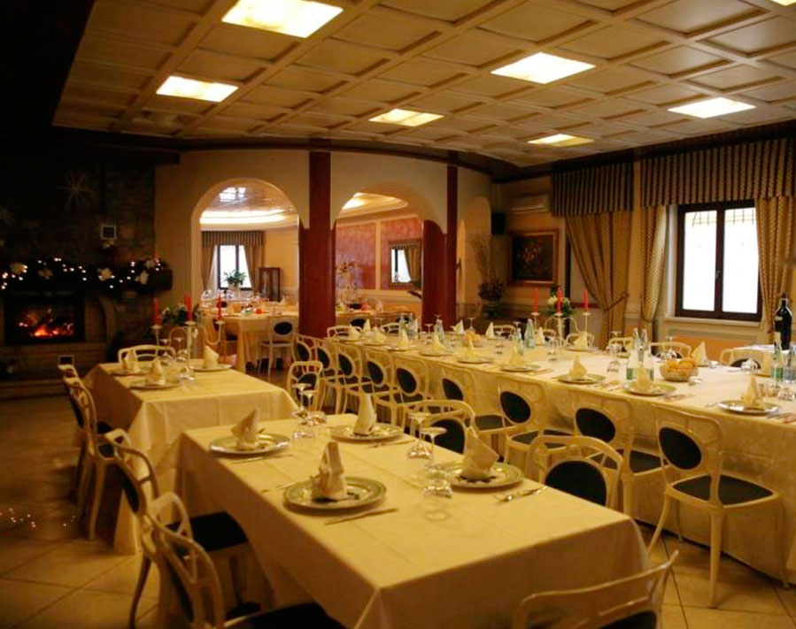 menu Ristorante ristorante